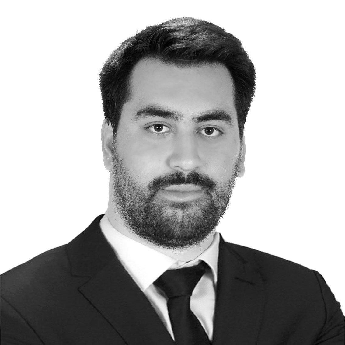 Ahmet Berhan Aytekin