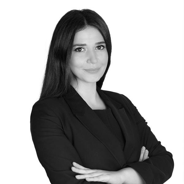 Özge Latifoğlu