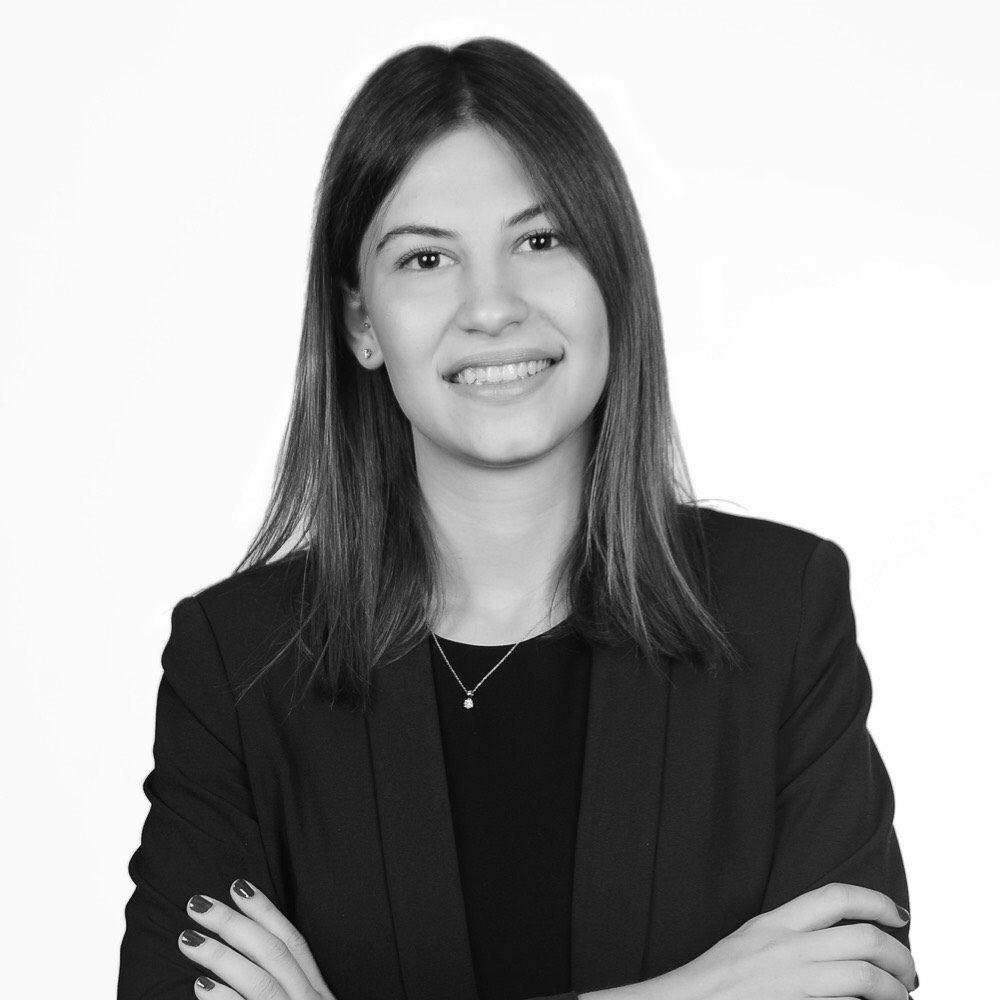 Melis Çolakoğlu